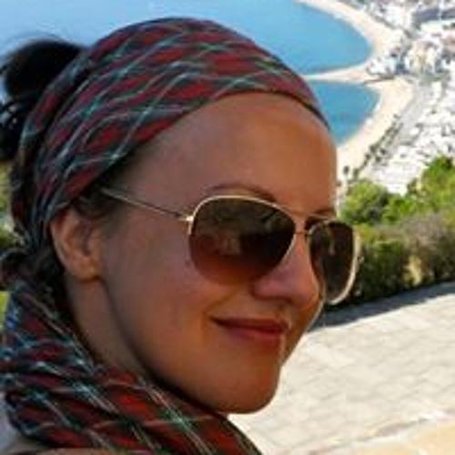 Ewa Kasztelan Patynowski's avatar