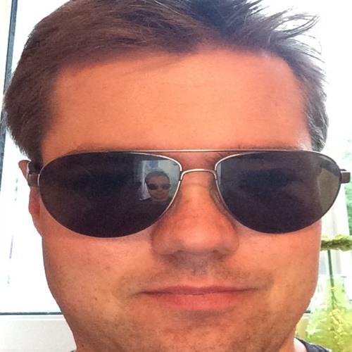 Bjørnar Brekka's avatar
