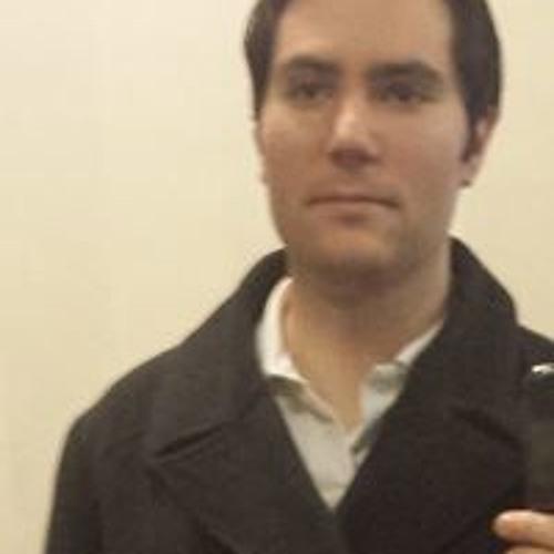 Adam Goldfine's avatar