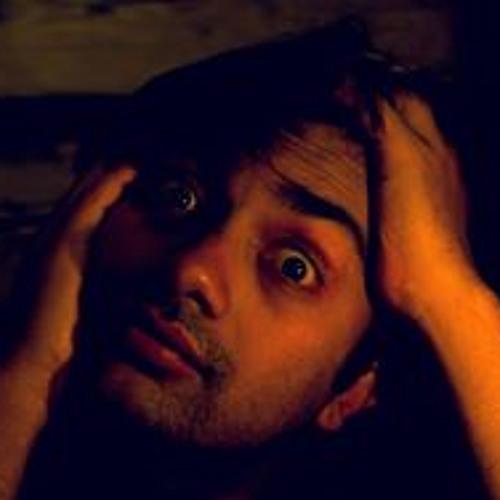 Sayam Ghosh's avatar