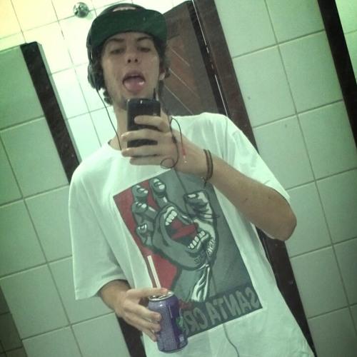 Matheus Sam's avatar