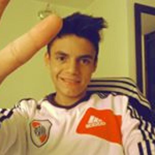 Pipe Rodriguez 8's avatar
