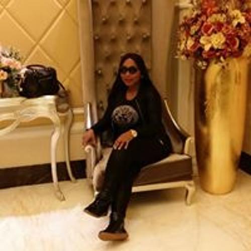 Thando Mngqibisa's avatar