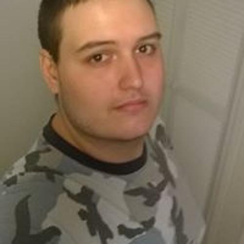 Tyler Blake Pryor's avatar