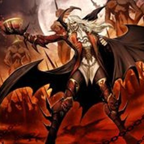 Vlad Draknor 1's avatar