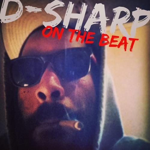 DSharp on the Beat's avatar