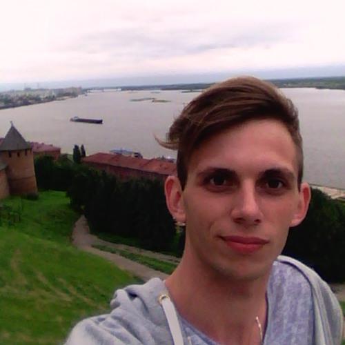 Viktor Semchenkov's avatar