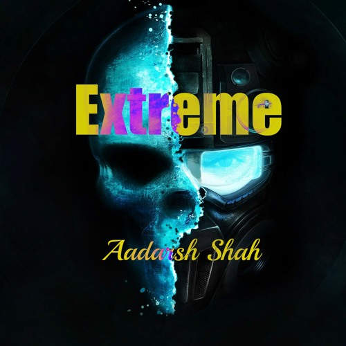 Aadarsh Shah's avatar