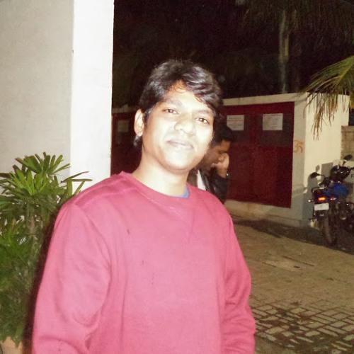 Sudhakar A's avatar