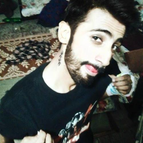 Yahya Khattak's avatar