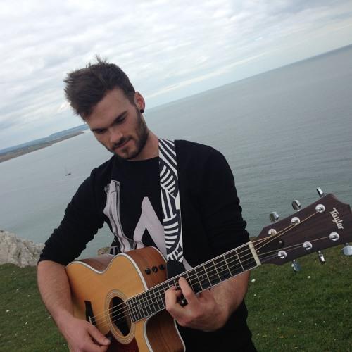 Nick Hampton's avatar