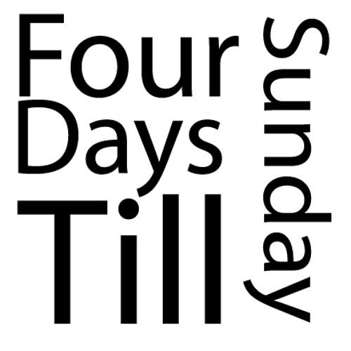 Four Days Till Sunday's avatar