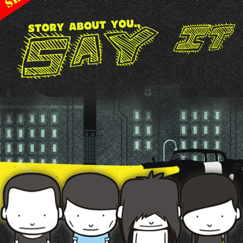 Story About You Instrumnt's avatar