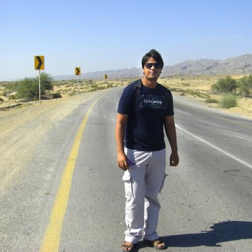 Sikander Akram's avatar