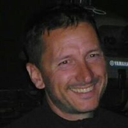 Jozsef Kuzma's avatar