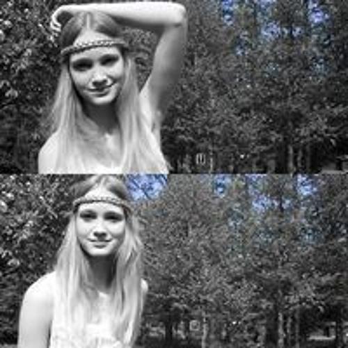 Jessica Lülker's avatar