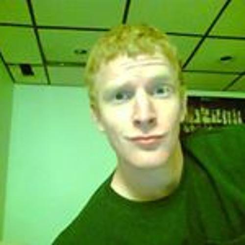 David BigRed Godfrey's avatar
