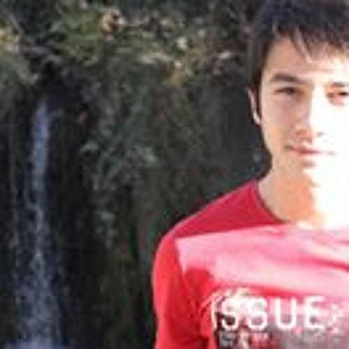 Alican Özçoban's avatar