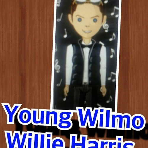 Young Wilmo's avatar