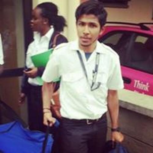 Shehzad Shau's avatar