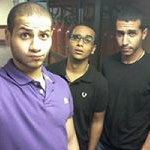 Ahmed Santiago 2's avatar