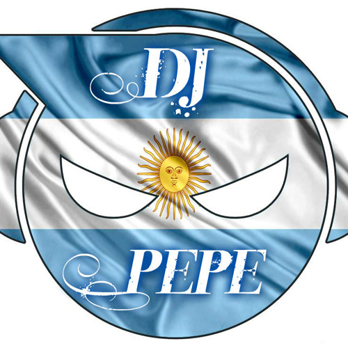 Dj Pepe Revolution Music's avatar