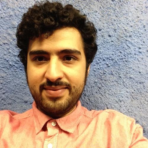 MohammadNjf's avatar