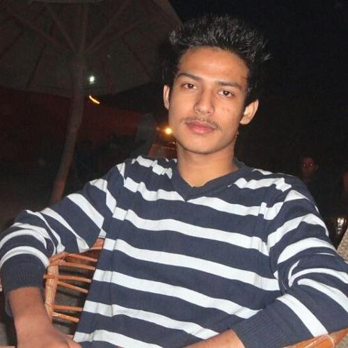 Syed Asghar Zaidi's avatar
