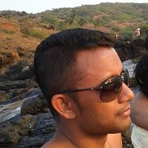 Arindam Raymukherjee's avatar