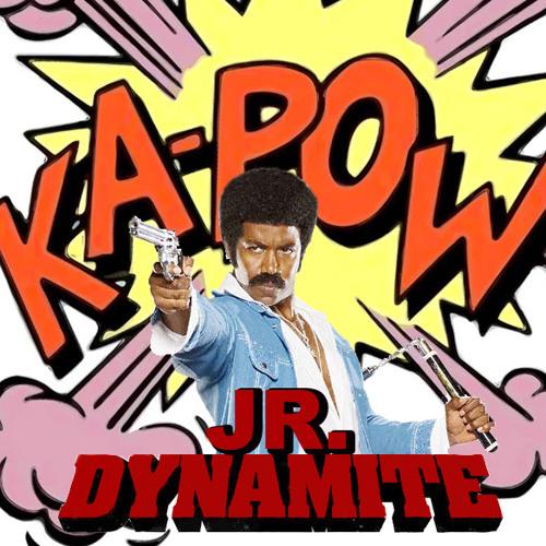 JR.Dynamite's avatar