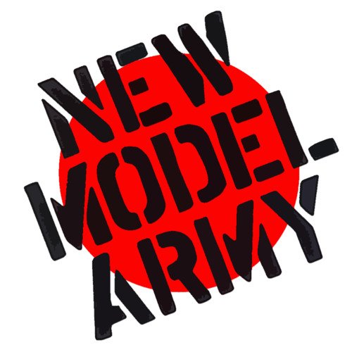 New Model Army Official's avatar