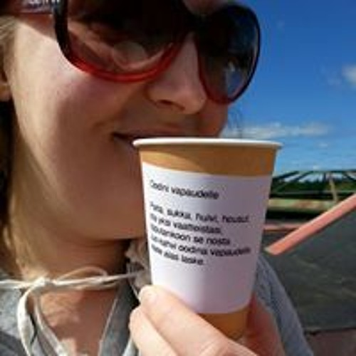 Johanna Wahlbeck's avatar