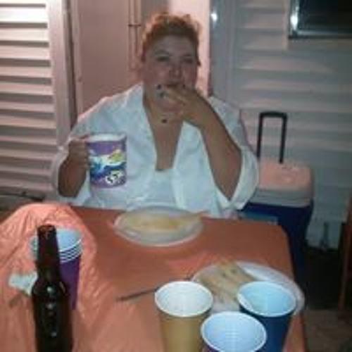 Mirna Salgado's avatar