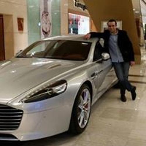 Mohamed Mounir 87's avatar
