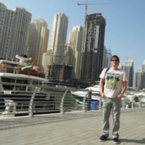 Richard van der Zee 2's avatar