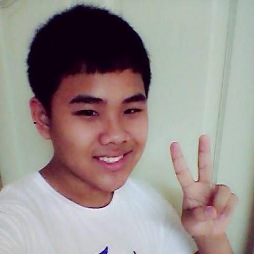 Phuttipong Anantapunta's avatar