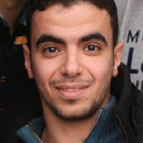 Amr Yosri's avatar