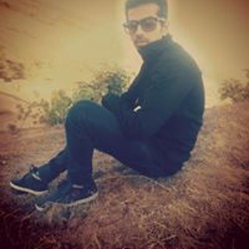 Ansab Momin's avatar