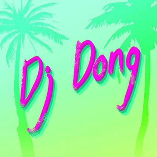 DJ Dong's avatar