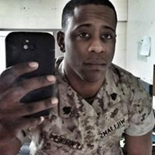 Marcelles Williams's avatar