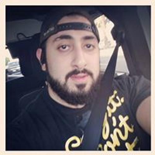 Marwan Balbaid's avatar