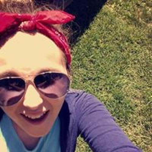 Codi Marie Mitchell's avatar