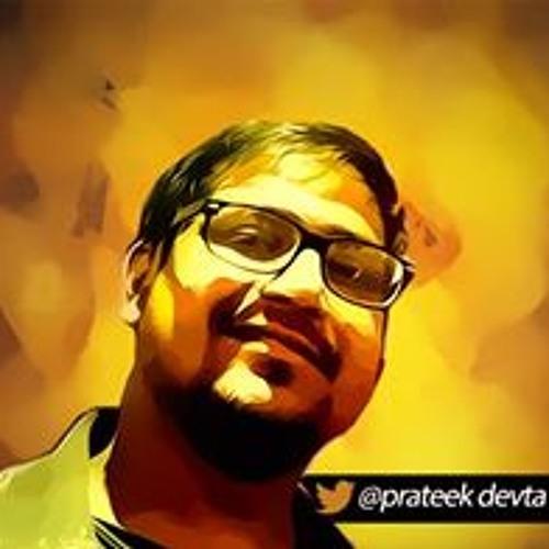 Prateek Devta's avatar