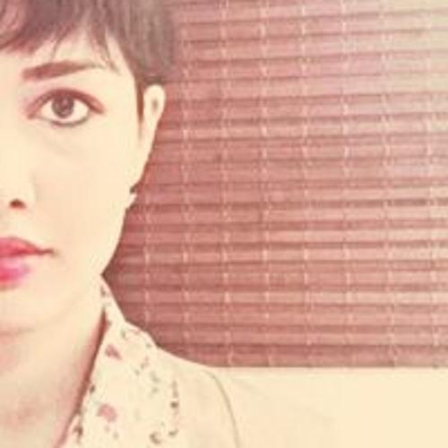 Mahsa Shamloo 1's avatar