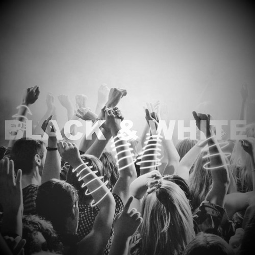 Black and White!'s avatar