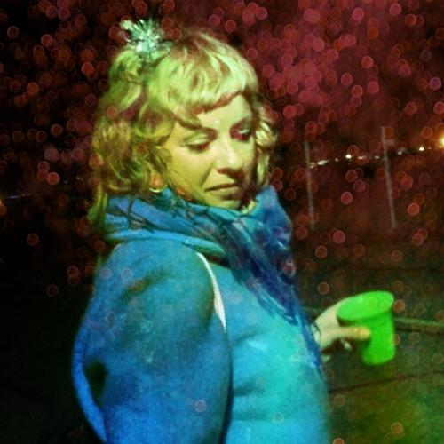 Frau Blume's avatar