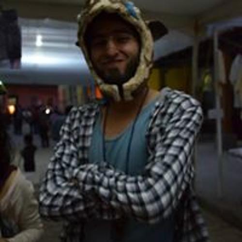 Jorge Dorantes 2's avatar