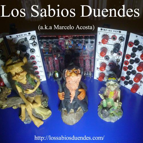 Los Sabios Duendes's avatar