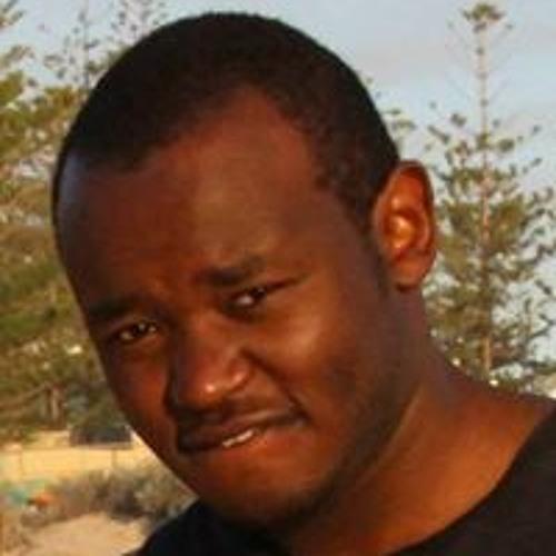 Ken Ngugi's avatar