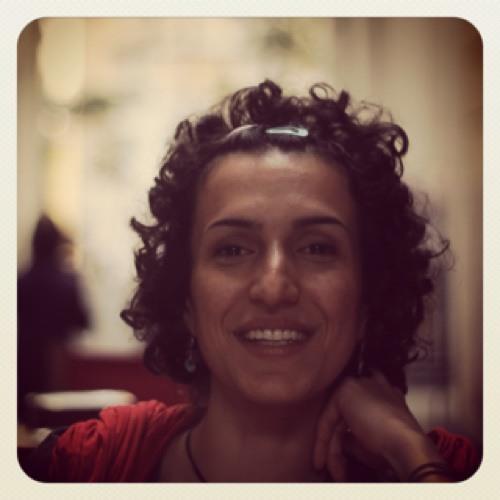 Hani Niroo's avatar
